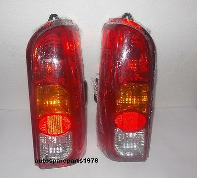 Suzuki Brake Tail Light Rear Lamp Left Right Super Carry Holden Scurry Van