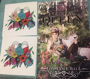 Like A Queen - Constance Hall Albert Park Port Phillip Preview