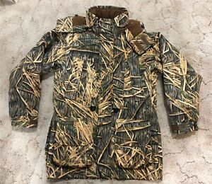 Columbia camo hunting outerwear
