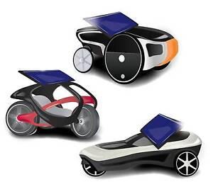 Solar Toys Solar Mini Future Car Set NEW toy SALE Yarramalong Wyong Area Preview
