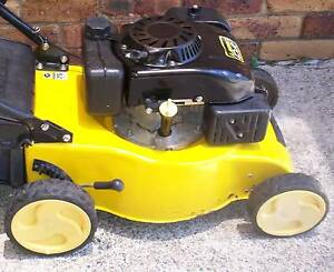 NEW AND USED 2 and 4 STROKE LAWNMOWER PARTS,OILS AND SERVICE. Runcorn Brisbane South West Preview
