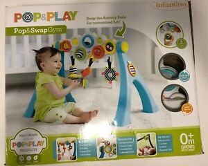 Pop and Play
