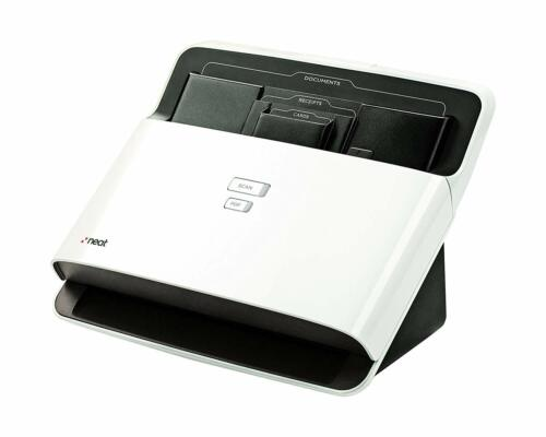 Neat 2005144 Desk Premium Sheetfed Scanner Multi