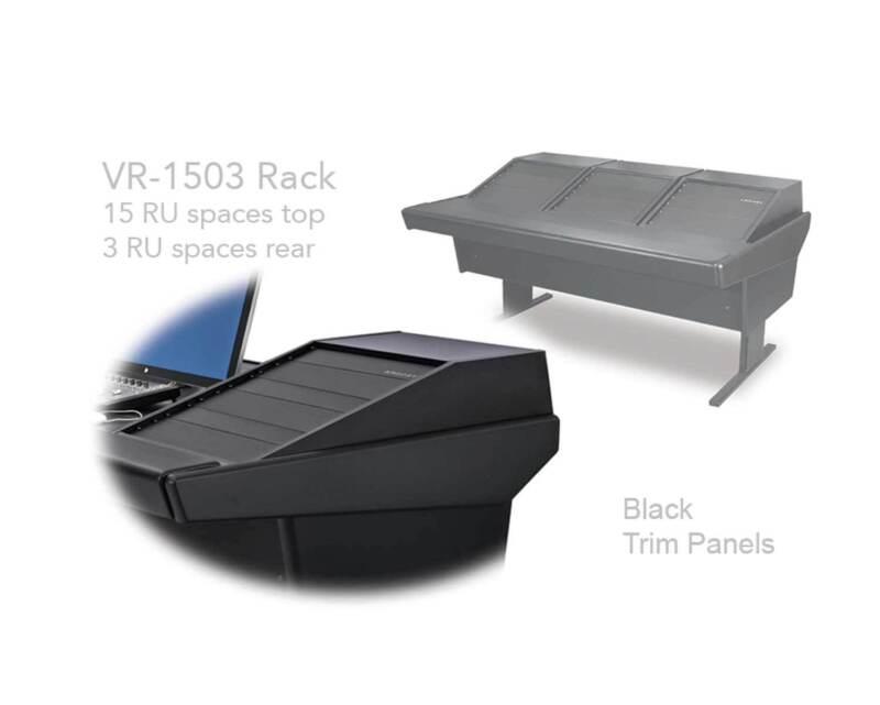Argosy V Series 70-v3r Universal Workstation Desk | 70-70v3r1503-b-b | Pala