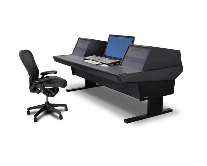 Argosy V Series 90-v2r Universal Workstation Desk | 90-90v2r-vr1005-b-b