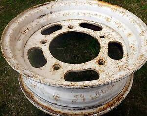 VW Rims.. Sunraysia... 14'' x 5''... ROH .... 5 stud Modbury Tea Tree Gully Area Preview