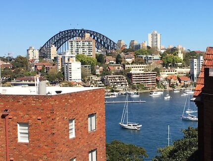 Awesome room with Harbour Bridge views!