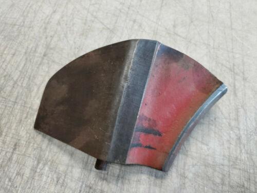 """Vintage Walker Turner 6"""" Inch Jointer Blade Guard"""