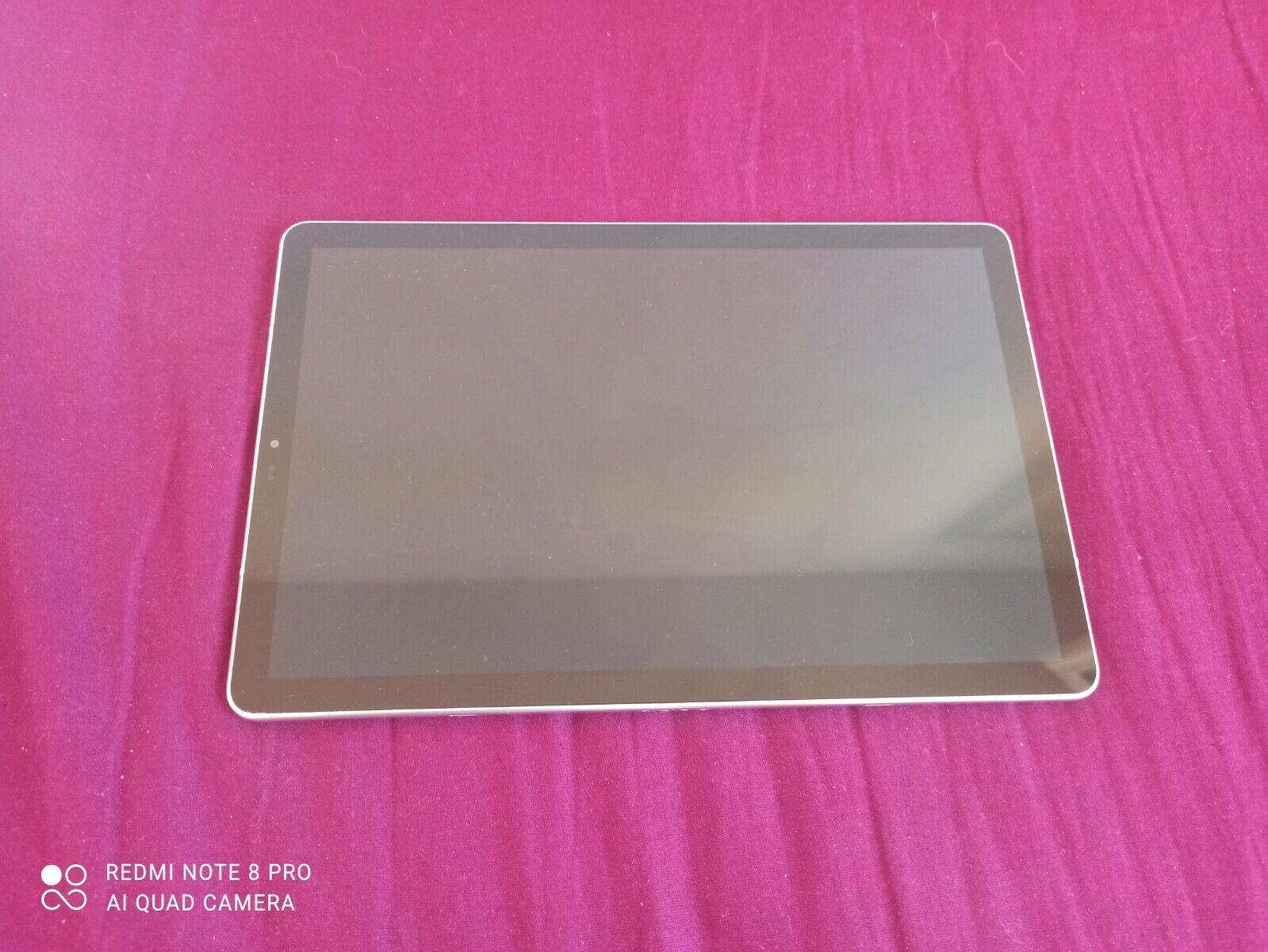 Tablette samsung sm-t830  64 go (hs pour pièces)