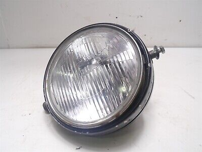TRIUMPH TRIDENT 900 1991 1998 FRONT LIGHT HEADLIGHT HEADLAMP AND HELLA
