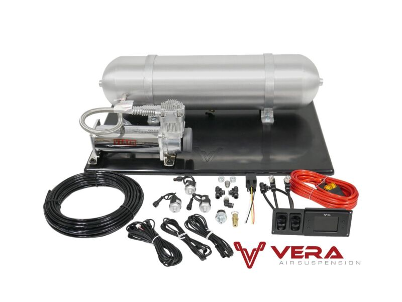 Vera Element Air Suspension Digital Management - Va-mm02