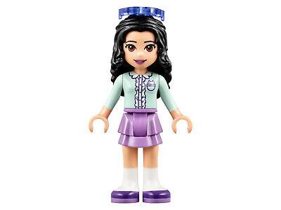 LEGO® Friends 41332 Minifigur Emma aus Emmas rollender Kunstkiosk frnd238 (F32)  ()