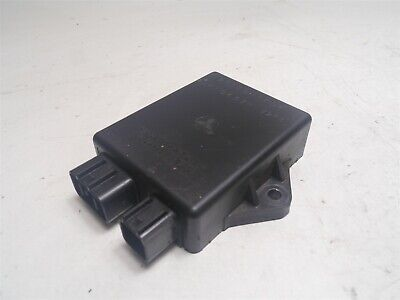 KAWASAKI ER500 ER 500 ER-5 1997-2000 JUST 23K! CDI ECU IGNITION UNIT