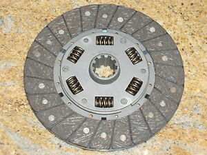 New-Ford-Flathead-model-A-9-clutch-disc-1928-40-W-woven-lining-transmission