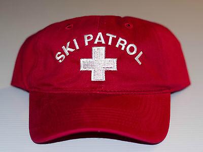 90062dfa099 Hats   Headwear - Ski Patrol