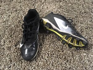 Baseball Cleats. Youth size 5