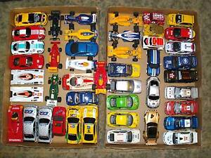 SCALEXTRIC CARS FROM $26.50 TO $35 EACH Hazeldene Murrindindi Area Preview