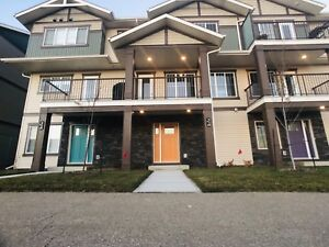 Brand New 3 bed Townhouse In Spruce Grove with Double Garage