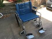 Wheelchair – Bariatric Farrer Woden Valley Preview