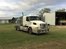 VOLVO NH 12 460 Prime Mover Texas Inverell Area Preview