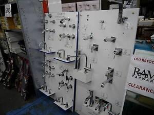 Bathroom Tap Mixer Shower Toilet Accessories Clearance Sale Melbourne CBD Melbourne City Preview