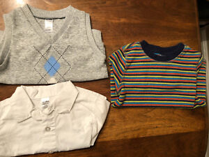 12-18 Month George & Old Navy