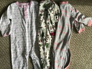 Girls 12-18 months clothing lot