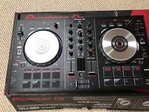 CONTROLEUR DJ PIONNEER DDJ-SB2 NEUF