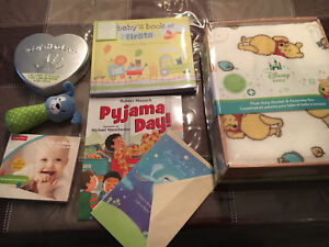 Various Baby Gifts