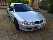 2004 Holden Commodore Executive VZ St Agnes Tea Tree Gully Area Preview