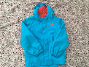 Northface spring/summer jacket