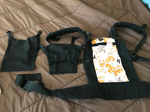 Organic Beco Butterfly 2 carrier