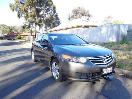 2009 Honda Accord Euro Luxury Cars Vans Utes Gumtree