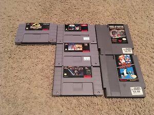 Nintendo/Super Nintendo system