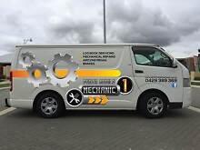 Perth Mobile 1 Mechanic Perth CBD Perth City Preview