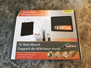SOLD TV wall mount SOLD
