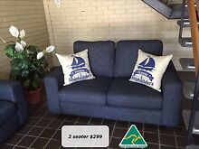 Sofas,recliners,corner lounges, sofa bed! Custom made Sefton Bankstown Area Preview