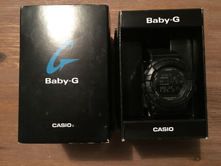Wanted: Casio Baby G Watch