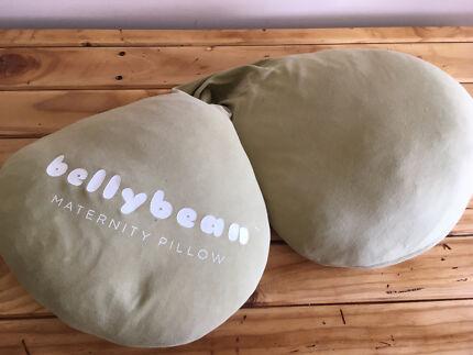 Bellybean maternity pillow