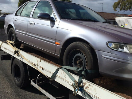 FREE Car/ Vehicle, Removal / Towing