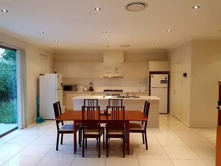 Air Conditioned accommodation close to Parramatta CBD