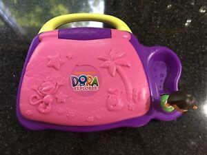 Dora The Explorer VTECH Laptop