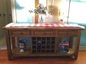 Wine Cabinet Merewether Newcastle Area Preview