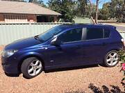 *****2007 Holden Astra SRi Hatchback***** Eaglehawk Bendigo City Preview