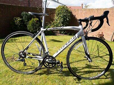 Specialized Allez Sport 54 cm White