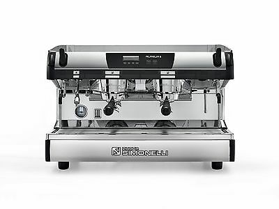 Nuova Simonelli Aurelia II Semi-Automatic 2 Group Espresso Machine