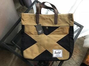 Herschel - Brohm Tote **new with tags