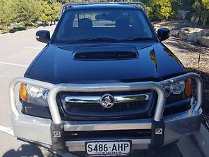 2010 Holden Colorado 4X4 3.0L Diesel Golden Grove Tea Tree Gully Area Preview