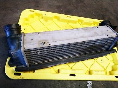 2007-2008 BMW 335i Turbo AIR INTERCOOLER Radiator