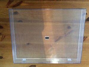 Table tournante Technics SL-B202  pièces + cartouche